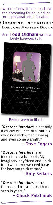 Obscene Interiors