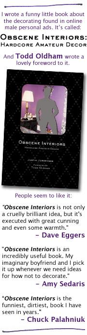 Obscene Interiors